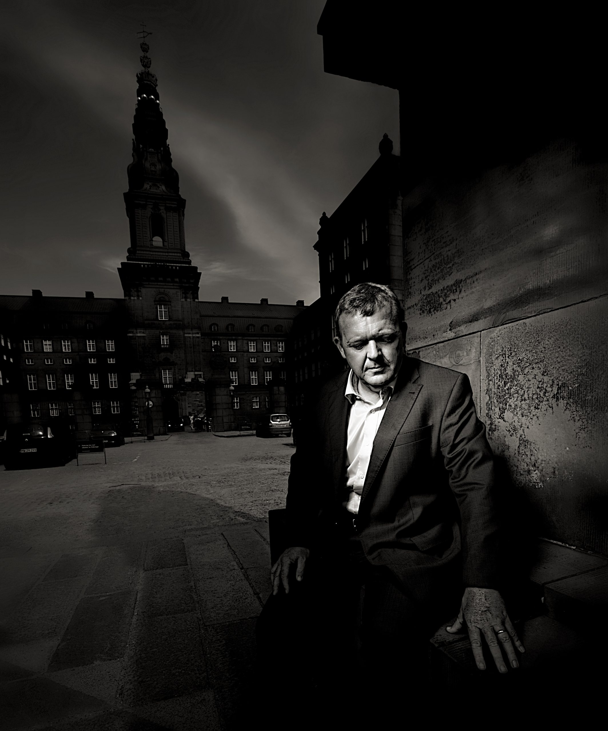 Foto: Claus Peuckert, Thrane Media